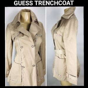 """""""FLASH SALE"""" TAKE 50% OFF GUESS TRENCHCOAT"""